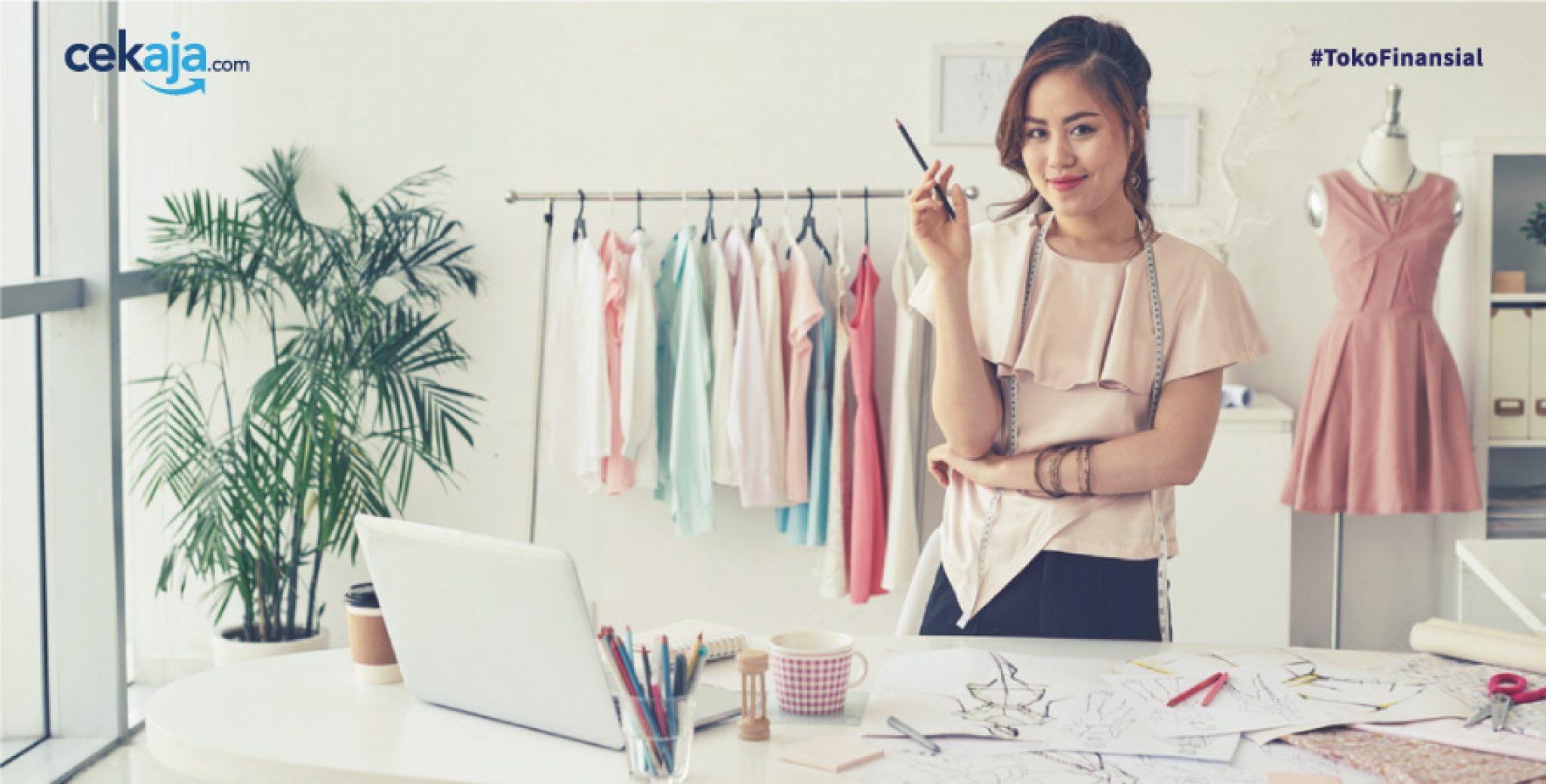 tips bisnis _ pinjaman usaha - CekAja.com