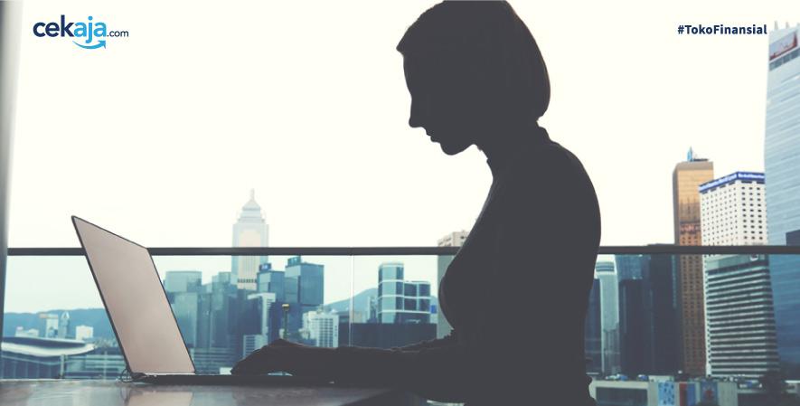 pebisnis wanita sukses _ kredit tanpa agunan - CekAja.com