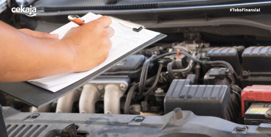 tips otomotif _asuransi kendaraan - CekAja.com