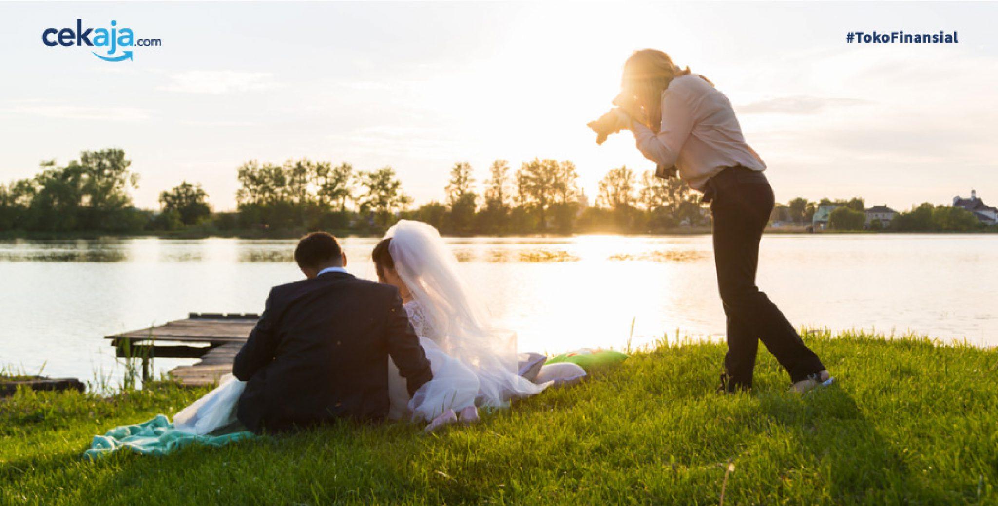 bisnis pernikahan _ pinjaman usaha - CekAja.com
