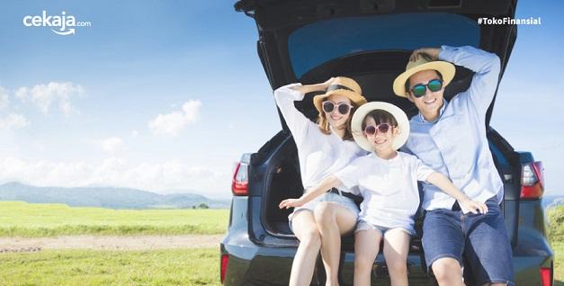 Tips Menikmati Long Weekend Seru Bersama Anak