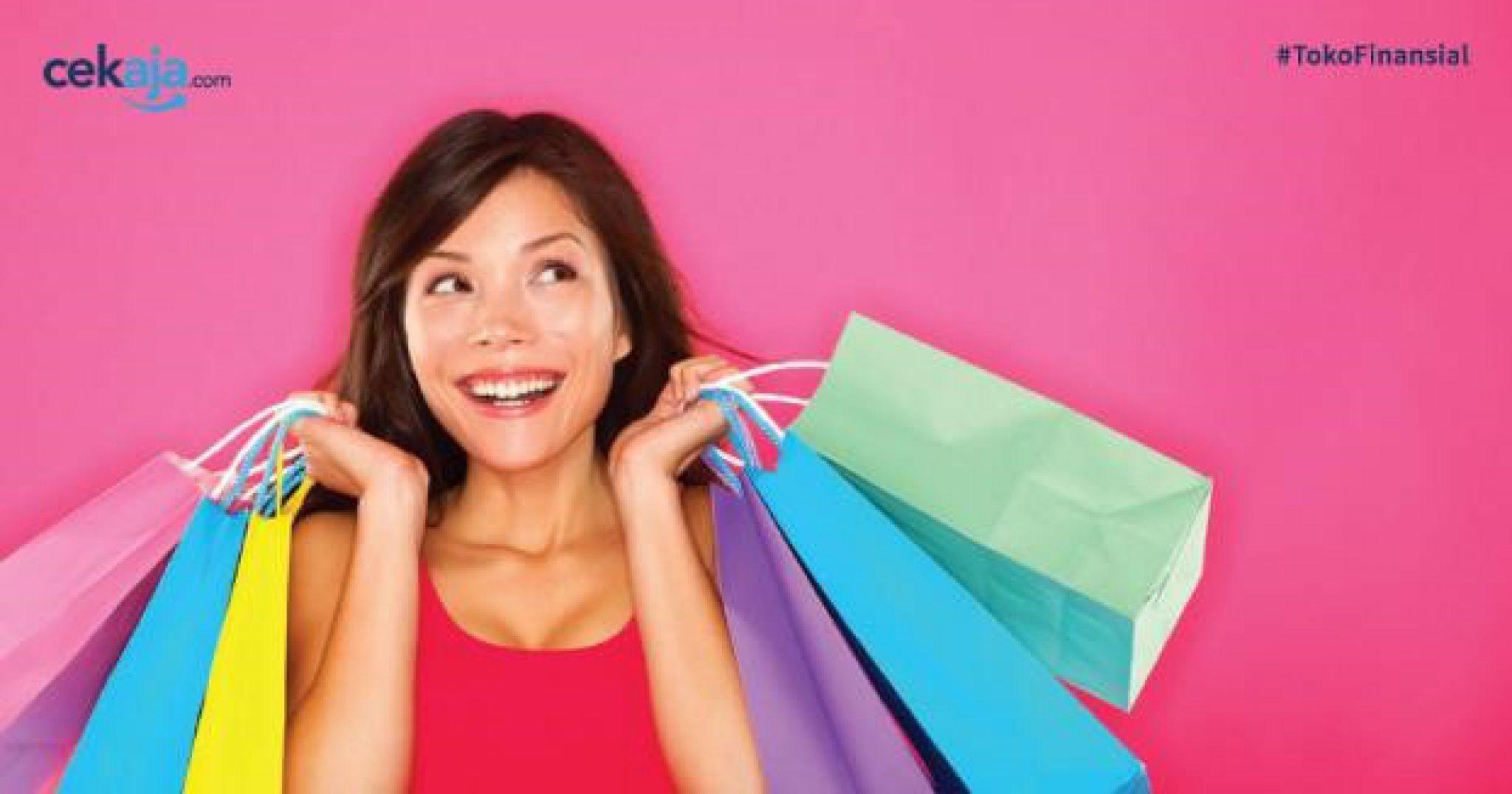 Promo Akhir Tahun Kartu Kredit - CekAja